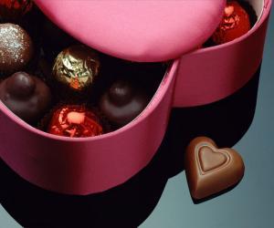 运动前吃点巧克力