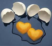 这六种鸡蛋千万不能吃