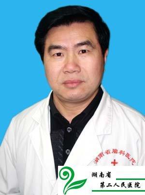 李如求 外科 湖南省第二人民医院脊柱外科