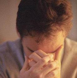 你有这些抑郁症的先兆吗?