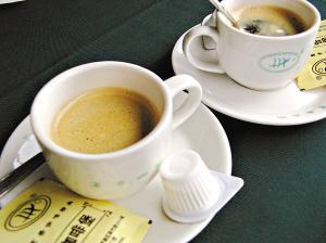咖啡 怎一句