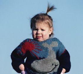 今冬让孩子不再受冻疮困扰