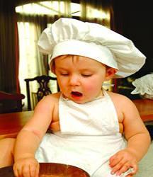 吃谷物可防婴儿乳糜泻