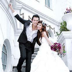 待嫁新娘准备好了吗?
