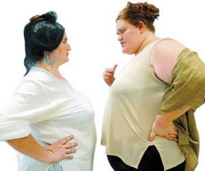 预防食道癌避免肥胖
