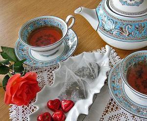 预防流行性感冒可以红茶漱口
