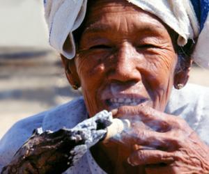 烟民常服维生素E易患肺癌
