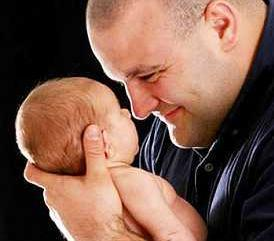 父亲有肝炎宝宝很危险