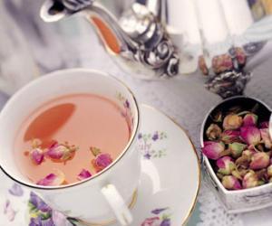 常喝花茶可缓解疲劳综合症