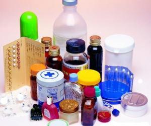 家庭应储备哪些药物