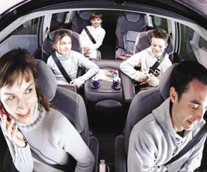 开车的职业导致患振动病