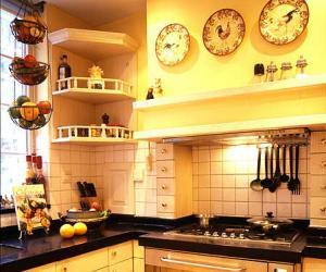 简单DIY家居布置新灵感