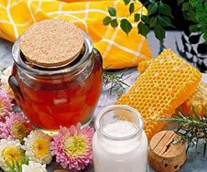 常喝蜂蜜改善男性性能力