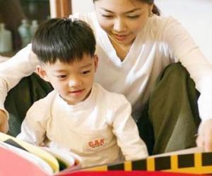 条件看出宝宝适合学外语