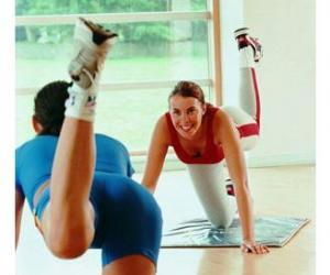 运动过量也导致性无能
