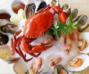 秋季吃螃蟹小心中毒