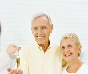 家中老人患有老年痴呆