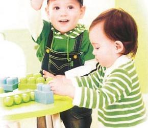 玩具是儿童的天使