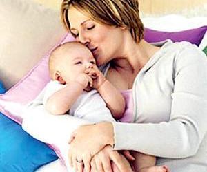 怎样给宝宝做人工呼吸?