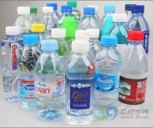 24款常见瓶装水PH值评测