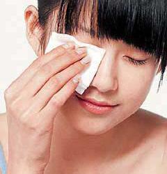 保护肌肤双重卸妆最重要