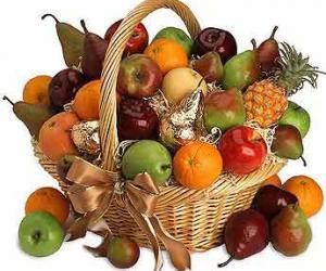 秋季吃水果最好按个性