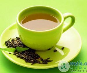 最适合腹部减肥的茶