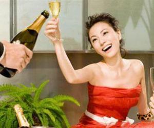 中医专家解析喝酒能御寒吗