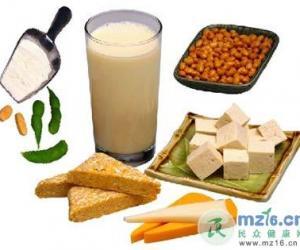 多吃豆制品可减少乳腺癌发病率