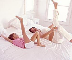 孕妇下肢浮肿应该怎么护理