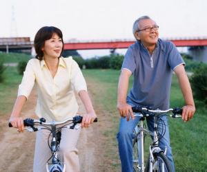 冬季老年人预防心血管疾病