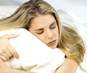 女性睡眠不足有什么危害
