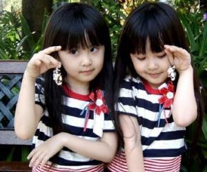 """怀上双胞胎的5招""""秘术"""""""