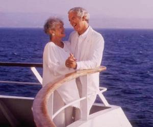 中老年如何性保健