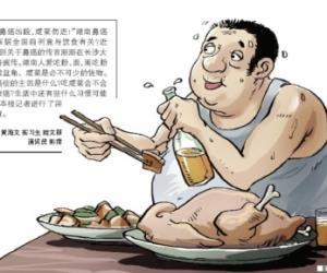 肺癌病人的饮食调理