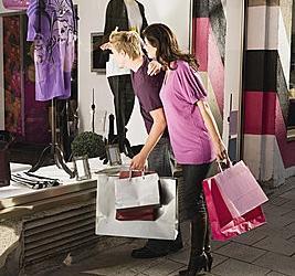 改女人购物狂的心理疗法