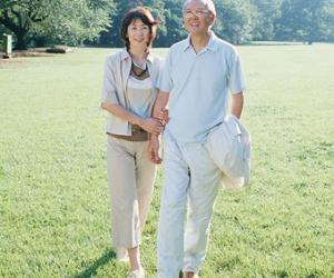 老年人要注意预防心理疾病