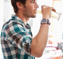 男人醉酒后需注意的七件事