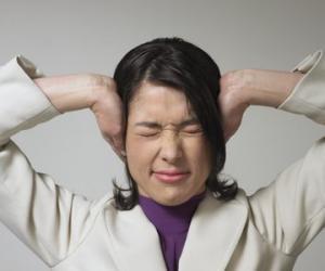 经常性耳鸣是什么原因