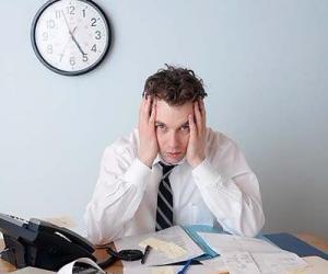 测测你的职场压力有多大