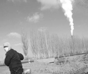 村民举报内蒙古制药厂污染 官员称再胡说扣低保