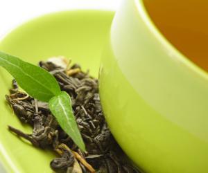 揭秘长期喝绿茶神奇养生功效