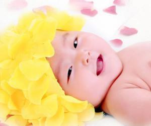 新生儿最敏感的4部位