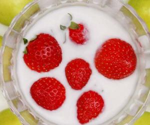 压力过大吃酸奶 10种身体状态分别该吃啥?