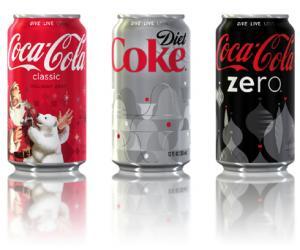 可口可乐百事可乐被曝再现致癌物 FDA称尚无证据
