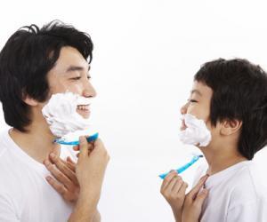 惊!男性刮胡子的频率决定寿命长短