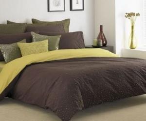 什么颜色的床罩最利身体健康?